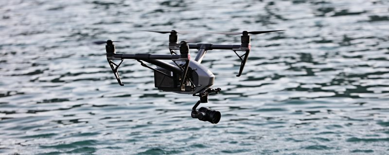 Top 10 Features Of The Inspire 2