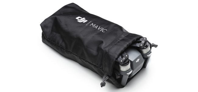 New Released: Mavic Pro Accessories