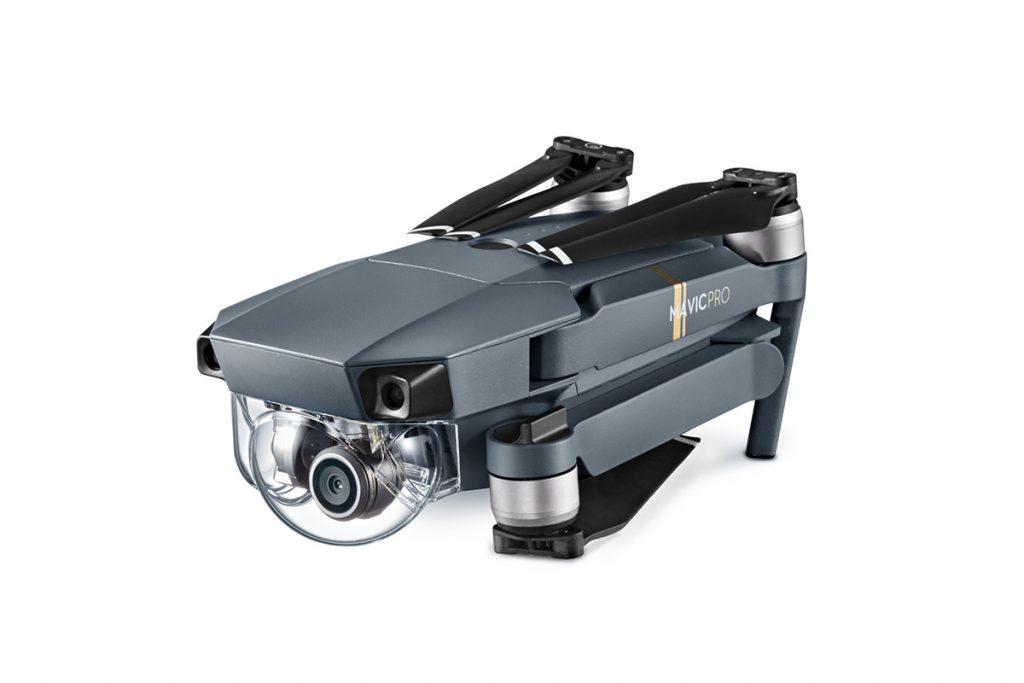 Camera Drone Mavic