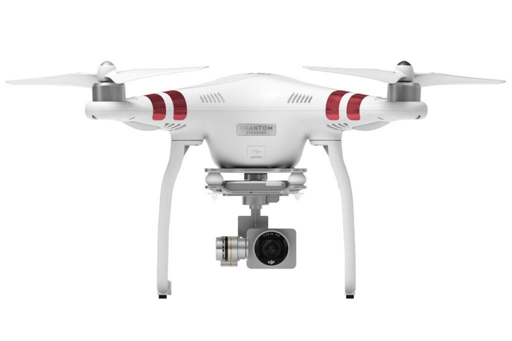 Camera Drone P3S