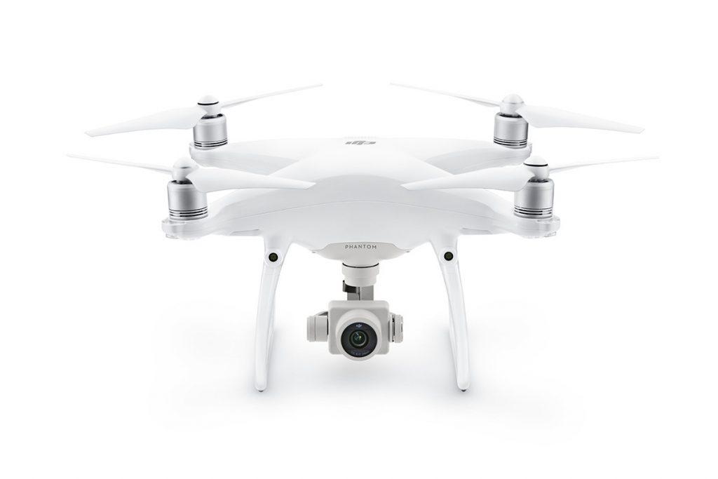 camera drone P4P