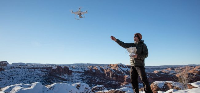 2017 Best Camera Drones Buying Guide