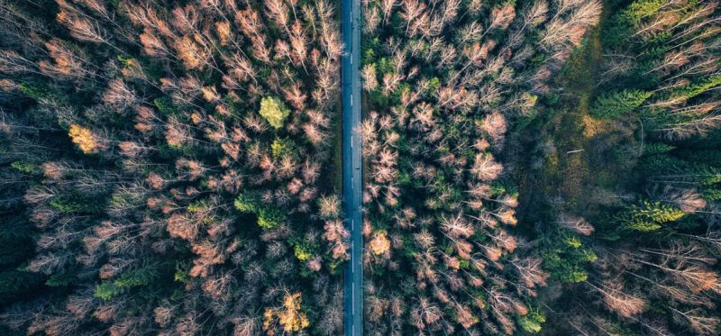 How to Create Amazing Drone Footage