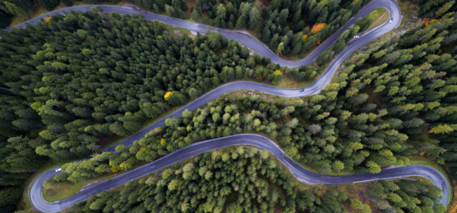 How To Make The Best Of Your Drone Photos