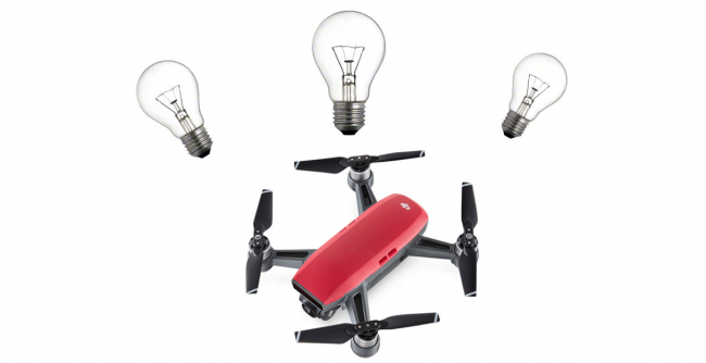 Top 10 DJI Spark Questions Answered