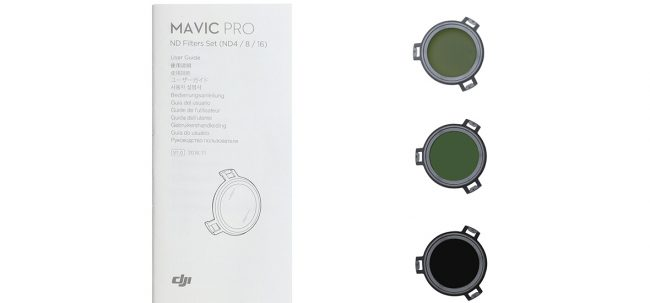 Mavic Pro Accessories You Should Buy And Why – Part 3: For Photography and Fun