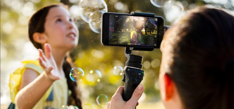 7 Camera Move Tips You Should Know for Osmo Mobile