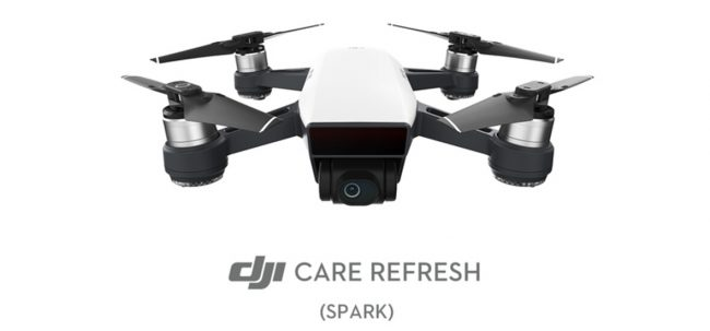 Revive Your Spark with DJI Care Refresh