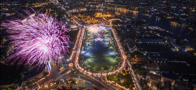 How to Shoot Firework With Your Drone?
