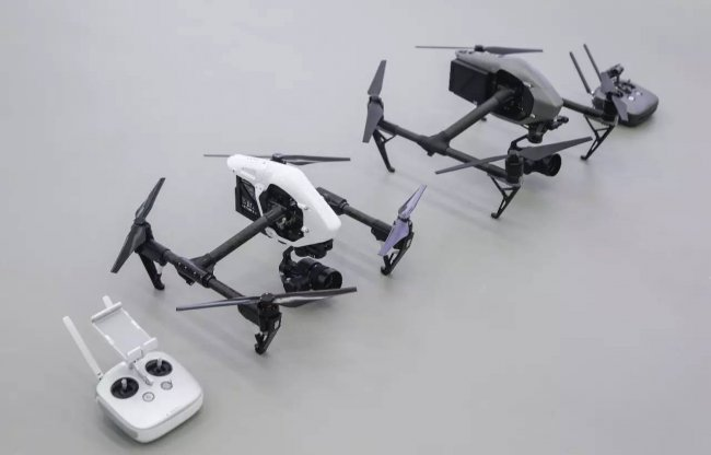 52 Ways the Inspire 2 Betters its Predecessors
