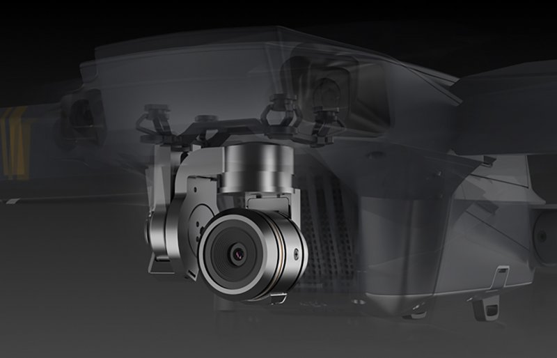 Drone Camera Settings: All you Need to Know