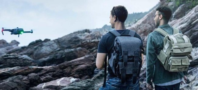 5 Bags & Cases to Keep Your DJI Mavic Safe