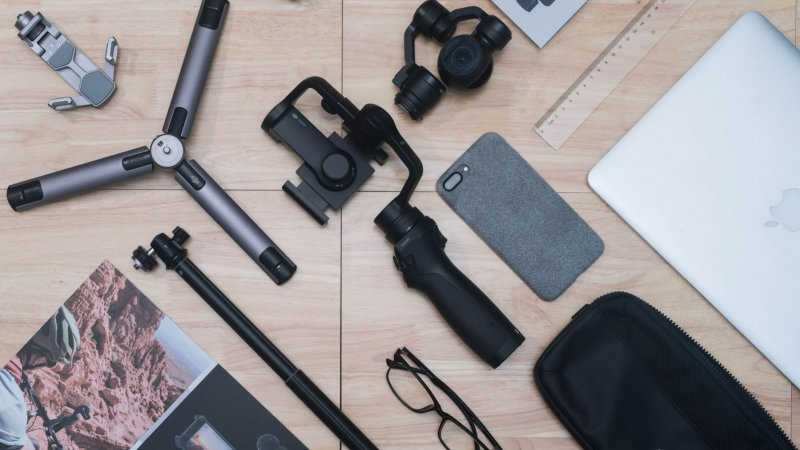 Six Must-Have Osmo Mobile Accessories