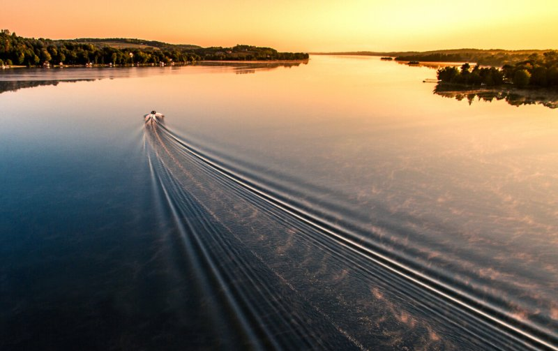 Practice Makes Perfect: Lessons from an Inspire 2 Photographer