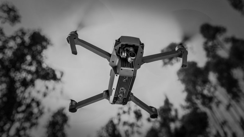 Don't Buy DJI (On The Grey Market)