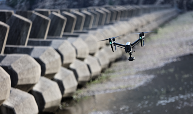 5 Professional Drones that Make Money