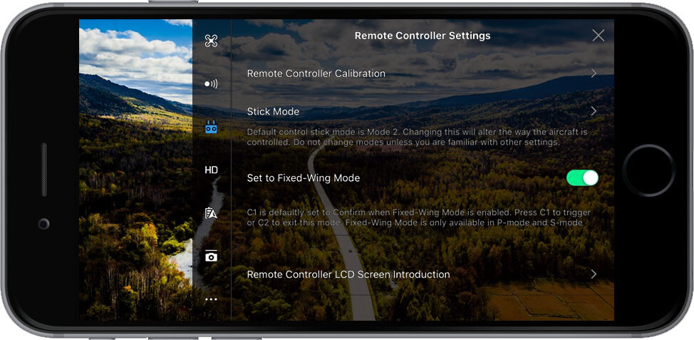 DJI Go 4 Manual*Remote Controller Settings | DJI FORUM