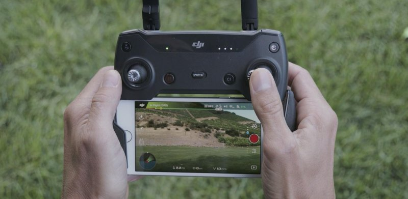DJI Spark Remote Controller: Worth the Price?