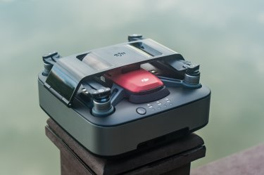 spark portable charging station