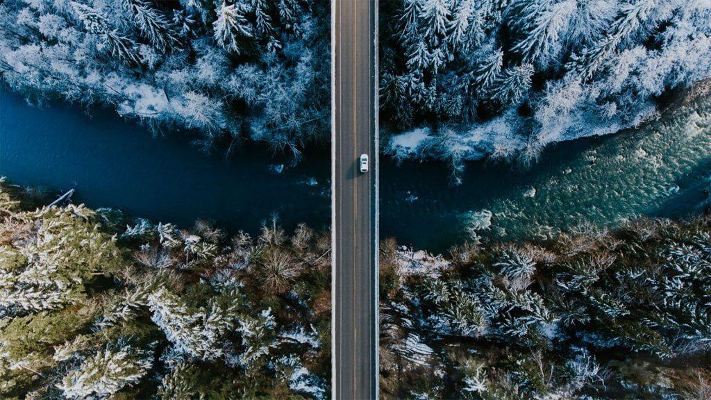 Winter Photography Focus