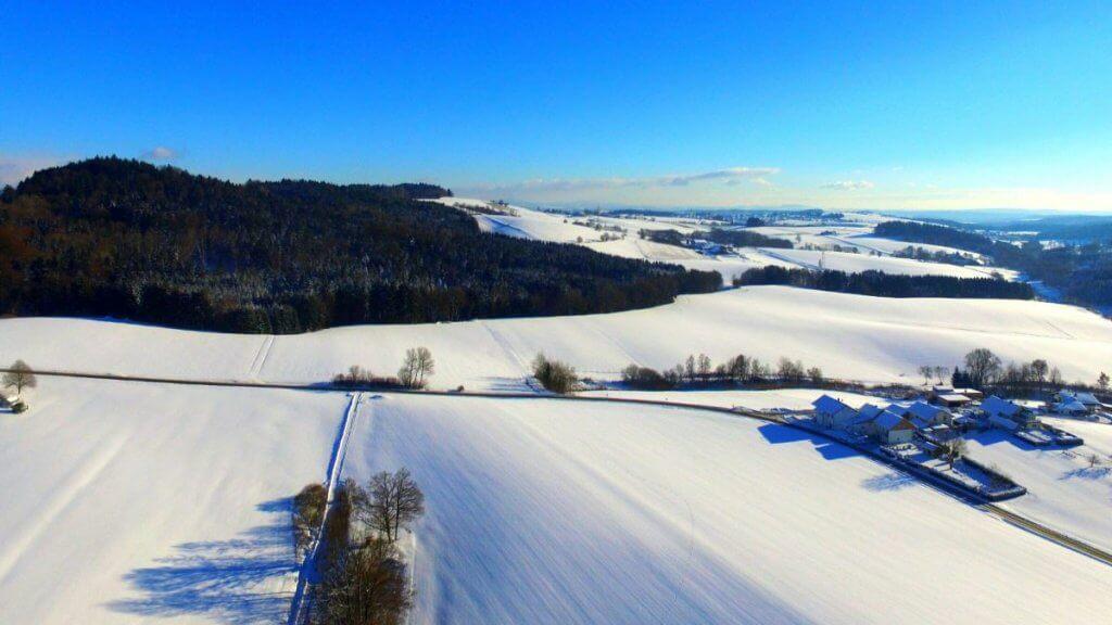 Winter Photography: Exposure