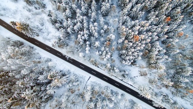 Capitalize on Winter Photography With These Tips