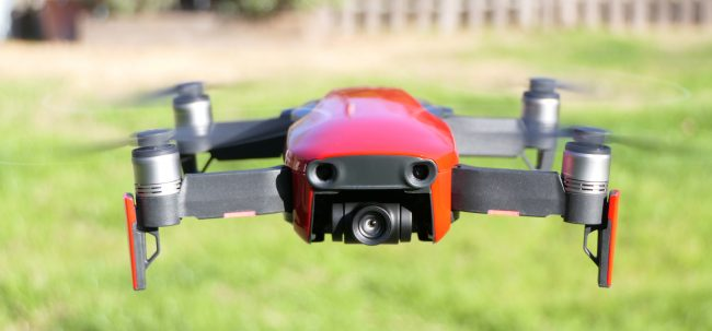 Mavic Air In-depth Review: the Perfect Balance