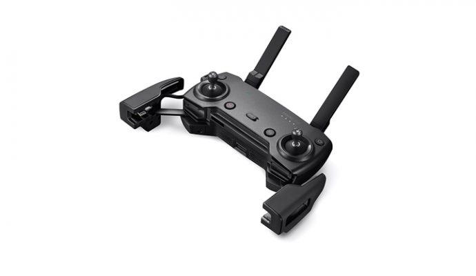 Mavic Air remote controller