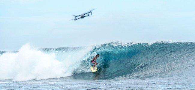 DJI Mavic Adventures: Film the Action Like a Pro